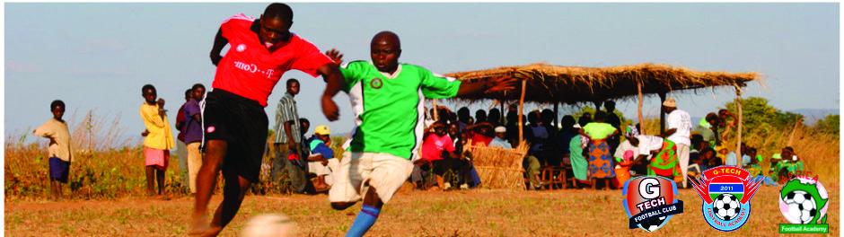 Africa Soccer School